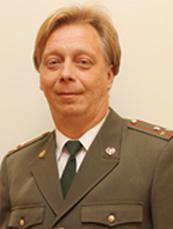 Щеголев Алексей Валерианович